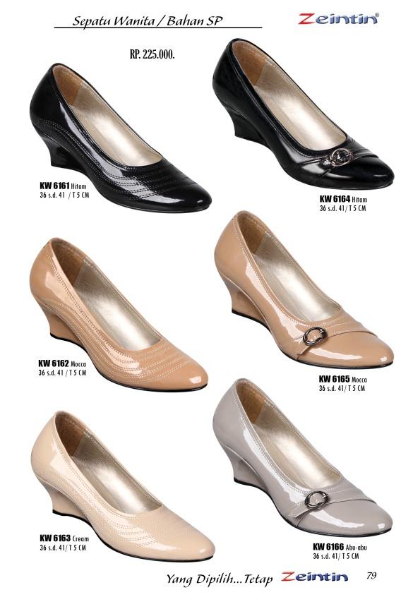 Toko Grosir Sepatu Wanita Online Model Terbaru | Share The ...