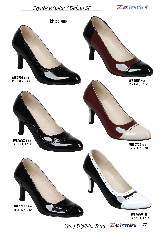 Re-seller Welcome – Grosir sepatu Cibaduyut
