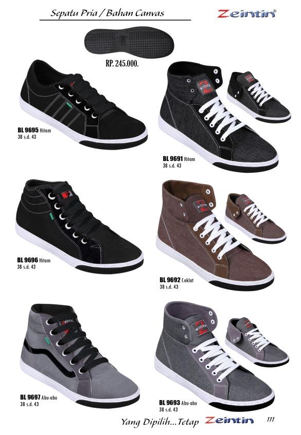 Distributor Sepatu dan aksesoris